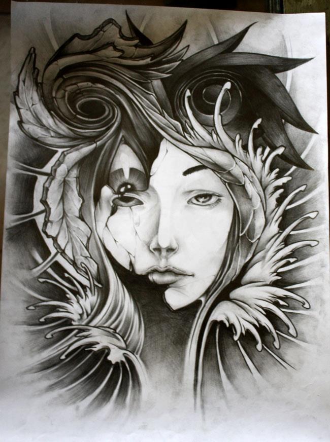 duality by royshtoyer