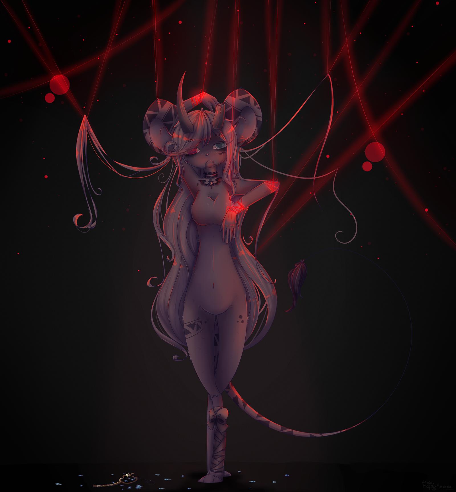 Puppet [Transformice] by RapidaszTFM