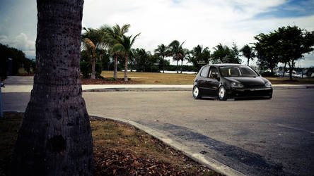 VW Golf MK5 - by CLD by ClaudaoCLD