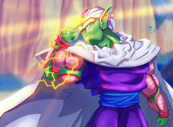 Piccolo by MaQuintus