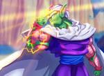 Piccolo by MaQuintus