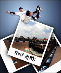 Tony Hawk Out of Bounds
