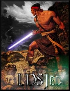 LDS-Jedi's Profile Picture