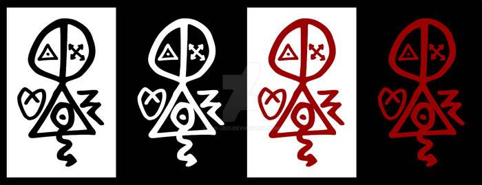 My Satanic Logo