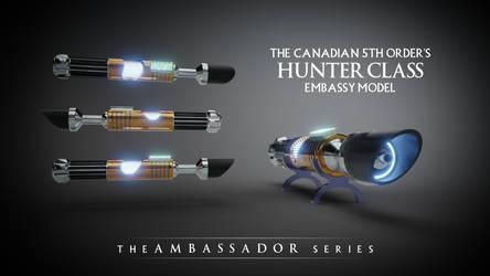Ambassador Class Saber