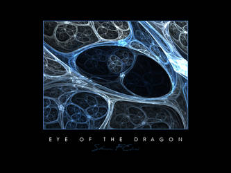Eye of the Dragon by LDS-Jedi