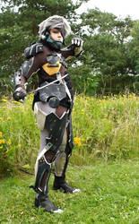 Raiden cosplay 2 by hellduck