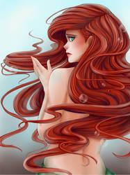Ariel by Nilfea