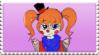 [Gift] Circus Abby Fan (3/5)