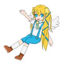 Persona Q: Ark  [Com]