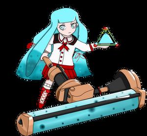 Persona Q: Yuki [Com]
