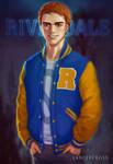 Archie Andrews Riverdale Fanart