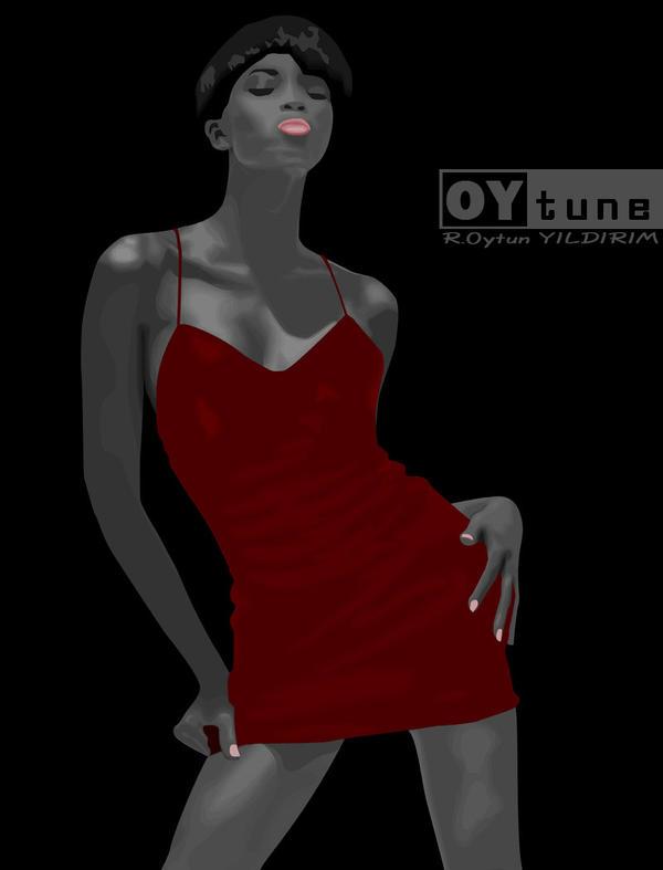 Dark by OYTUNe
