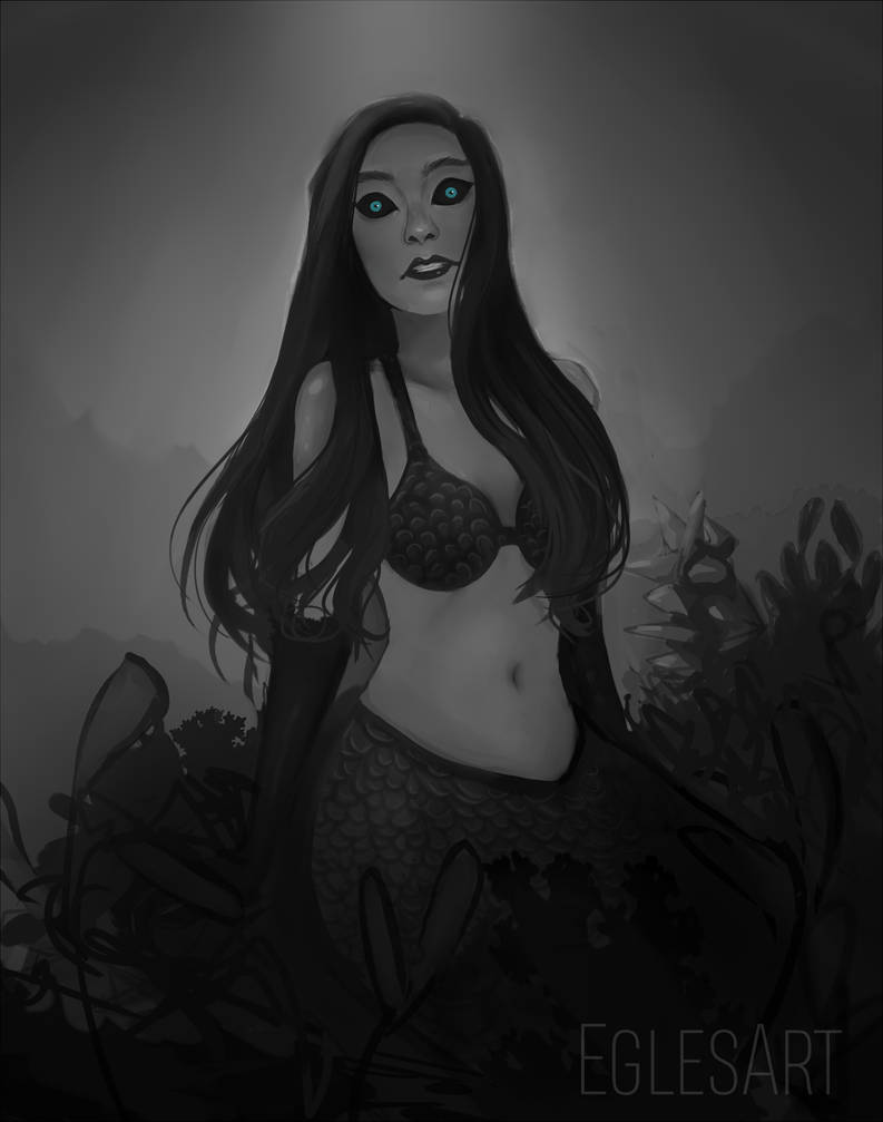 Siren by EglesArt