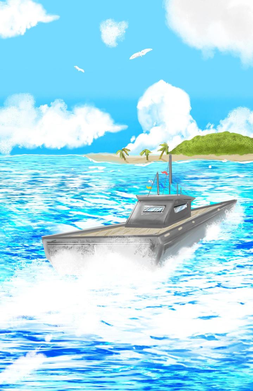 Pacificseaship1 by Jeremia-Cline