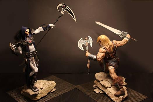 Skeletor-vs-Heman