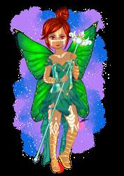 Fairy gardian