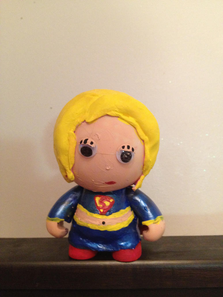 SuperMunny by PMiow