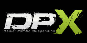 DPX logo by TheDpStudio