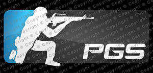 Prototype LOGO for ProGamerSeries