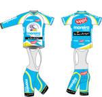 Jerseys AVANCA Team 2012