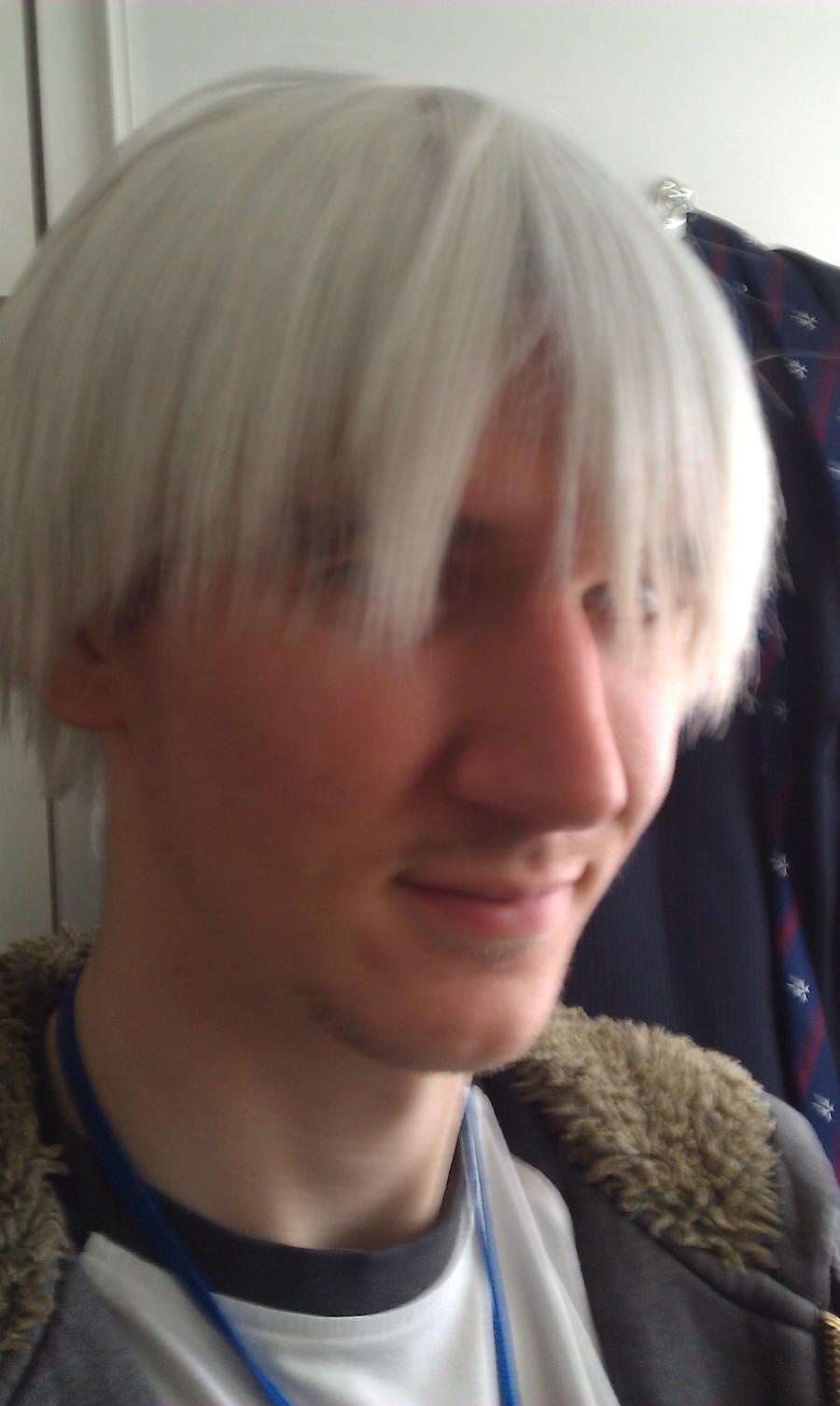 Zero Kiryu Wig 81