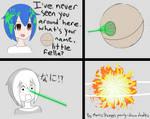 Earth-Chan bullying