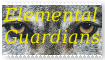 Elemental Guardians Stamp by FernclawStamps