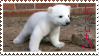 Knut Stamp by FernclawStamps