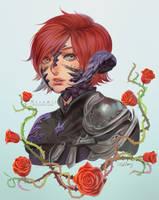 C: Saphir by Meramii