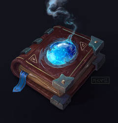 Archdragon's Spellbook