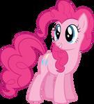 PinkyPie (Vector)