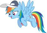 Caoch RainbowDash