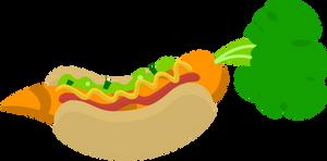 CarrotDog