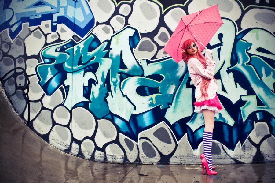 Japanese Street Fashion 5 By Lariencelebrindal