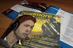 Magazin Layout