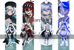 [OPEN] ADOPTABLE : Snowflake by YaiNuay