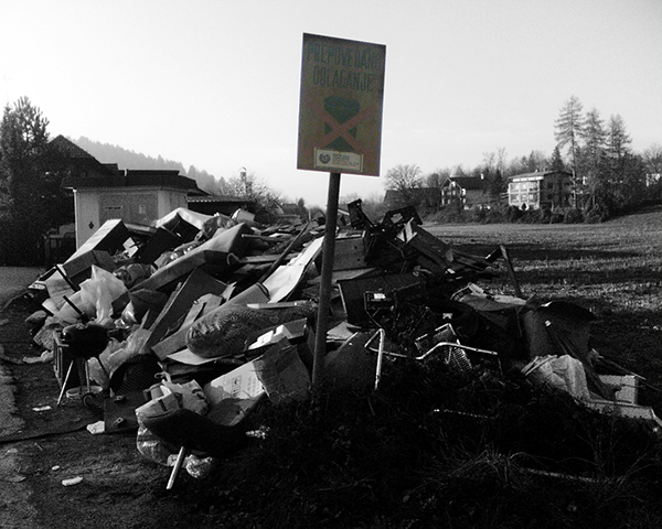 Trashmen by AzzQim