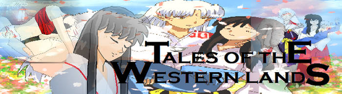 Sesshomaru Fanfiction on Sesshomaru-Fangirls - DeviantArt
