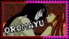 OroMayu Stamp by LadySesshy