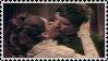BarnabasxJosette Stamp by LadySesshy