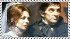 BarnabasxMaggie Stamp by LadySesshy