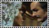 NicholasxMaggie Stamp by LadySesshy