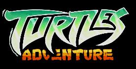 TMNT Adventure logo