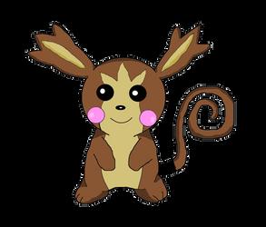Pokemon: My Pikaclone