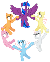 MLP - Coming Together (Collab)