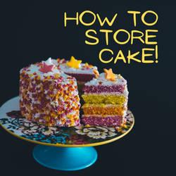 Cake Recipe Request