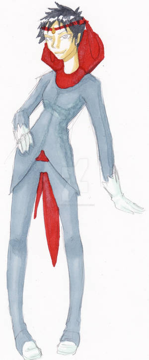 weavile gijinka costume idea