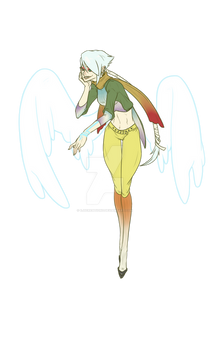 ACADC 10: Yurei