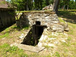 Old Root Cellar by ecfield